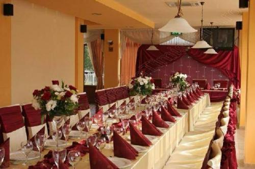 Restaurant Andronic Timisoara  masa festiva