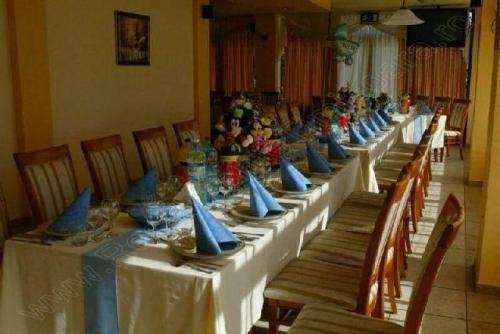 Restaurant Andronic Timisoara masa festiva eveniment