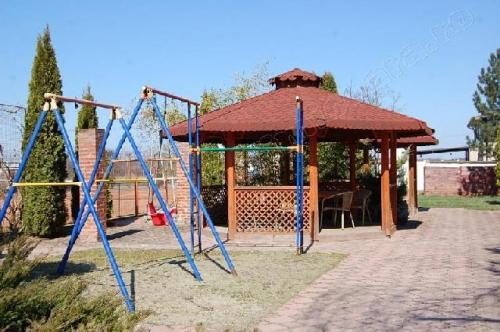 restaurant Garden Senator Timisoara pentru copii