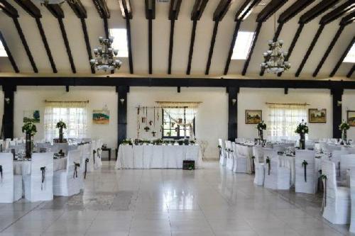 restaurant popasul caprioarei padureni sala de evenimente