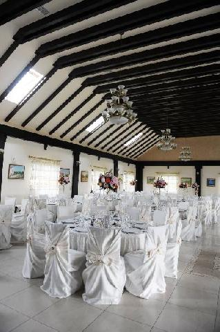 restaurant popasul caprioarei padureni sala de nunta amenajata