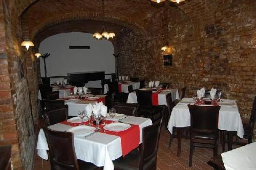 restaurant boema sala de mese