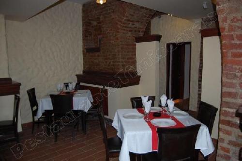 restaurant boema sala mica de masa